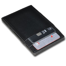 Original Magic Wallet Black
