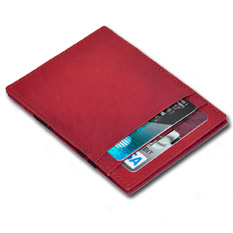 Original Magic Wallet Burgundy