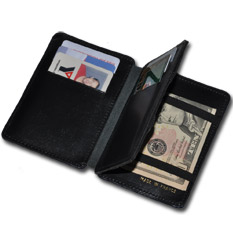 Magic Wallet Plus Classic Black