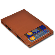 Original Magic Wallet Tan