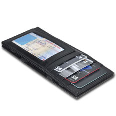 Magic Wallet Extended Black